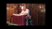 Фахри Тахиров - Свидетелства и Проповед - Исус Христос и Грешницата