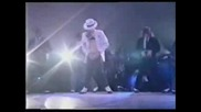 Michael Jackson Dance[edited]