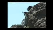 2/ Критична ситуация: Ал-кайда в засада На 4 март 2002 Нийл Робъртс от спецчастите на Вмс на Сащ