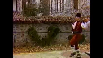 Бинка Добрева - Гергана - пиле шарено (1995)