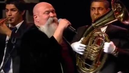 "Ljubiša Stojanović "" luis "" - Opa , opa (live)"
