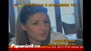 Helena Paparizou @ Euroclub 2005 Die For You Acapella