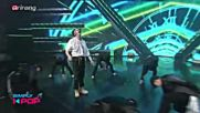 Kim Dong Han-дебют - Aint No Time 10.08.18,2