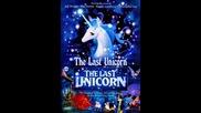 The Last Unicorn * Full Soundtrack * Original Score Ost (1982) by America