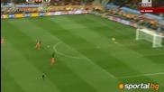 Испания - Холандия (1 - 0) World Cup 2010 Final