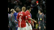 Manchester United - Chelsea Cl 2008