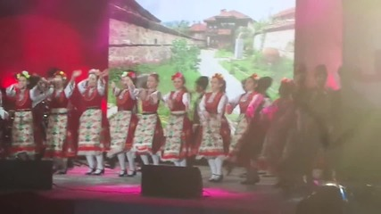 Силвия- 25 години Пайнер- летен театър Стара Загора