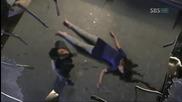 Бг субс! Ghost / Фантом (2012) Епизод 1 Част 1/3