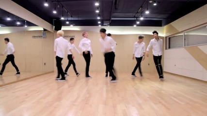 Got7 (stop stop it) Dance Practice