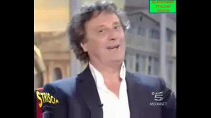 Танца на Адреналинките от Striscia la notizia (господари на Ефира)