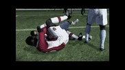 Смешни Моменти На Fifa 09