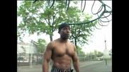 B - Xtreme - The Movement Dvd [sneak Peak]