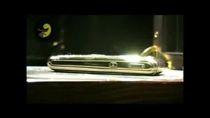 Най - Скъпия Телефон В Света (с Полифонични)