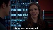 Светкавицата - The Flash - Сезон 1 Епизод 3 - Бг Субтитри