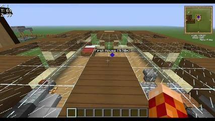 Minecraft-create More ep.4