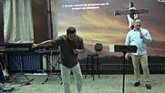 Покана от Бог - Йоаким Дейвидсън / Joachim Davidson - Call from God