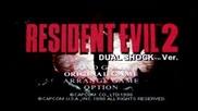 Resident Evil 2 на Psp /gameplay/