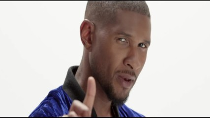 Usher ft. Young Thug - No Limit [бг превод]
