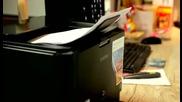 Принтер за илюзии