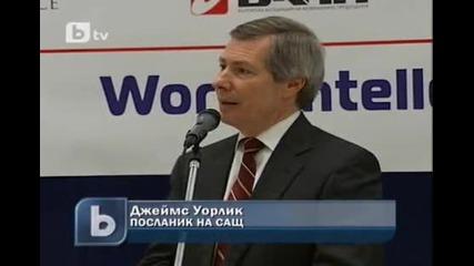 Борбата с интернет пиратството в България - Бтв новините 26.04.2010