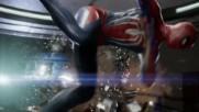 Човекът паяк ( Spider-man ) Pgw 2017 Трейлър
