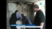 Бойлер се взриви и срути стените на апартамент - Новините на Нова