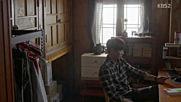 The Man Living in Our House / Мъжът който живее в моя дом E02 бг превод