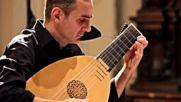 Quartetto di Liuti da Milano - Ricercari danze madrigali canzoni del Cinquecento