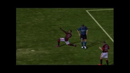 Fifa 11 Online Goals Compilation 2