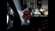 Subaru Impreza Wrx Sti Launch Control !!!