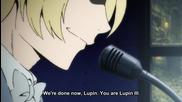 Lupin Iii (2015) Episode 17