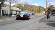 700hp Ford Gt