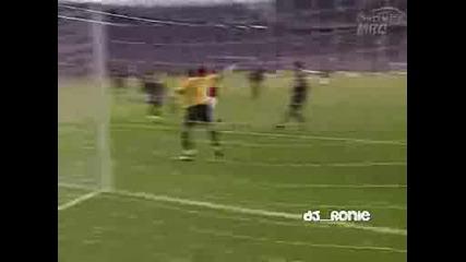 Iker Casillas Fernandes The best goalkeaper