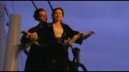 Песента от Титаник, представена по един вълнуващ начин
