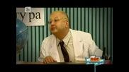 Много Смях Жоро Бекъма на изпит за висшу при професор Васерман - Пълна Лудница 12.01.2011 Vbox7