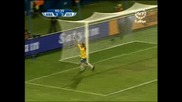 15.06 Бразилия - Египет 4:3 Кака победен гол в 91 минута ! Купа на Конфедерациите