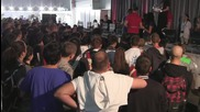 Afk Tv и Kingston раздават награди - On! Fest 2013