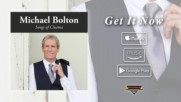 Michael Bolton - old Time Rock & Roll - Official Audio