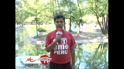 Mango Duende: Парчето Loco е посветено на лудите латино страсти