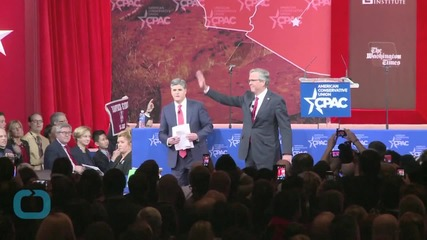 Group Files FEC Complaints Against Bush, Other Potential Candidates