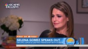 Selena Gomez Speaks Out About Kidney Transplant From Her Best Friend Francia Raisa The Today Show