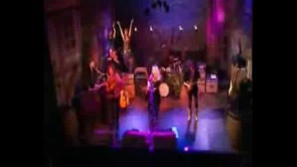 Blackmores Night-Under a Violet Moon