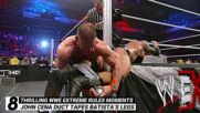 Thrilling WWE Extreme Rules moments: WWE Top 10, Sept. 26, 2021