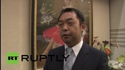 Japan: Concert for peace held on eve of 70th anniversary of Hiroshima A-bombing