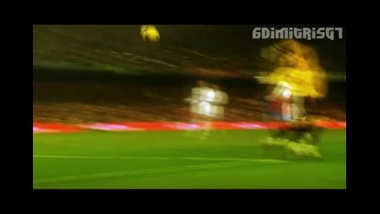 Lionel Messi 2009 - Top 10 Goals New