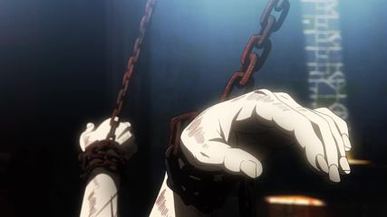 [ Bg subs ] Psycho-pass The Movie част 3