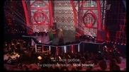 Ани Лорак и Таисия Повалий - Край (live).