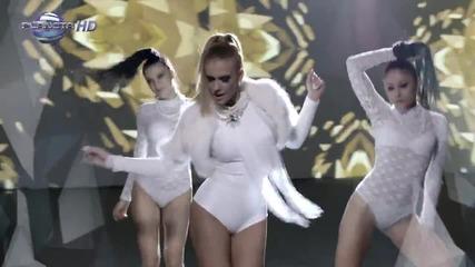 Анелия & Гъмзата - Феноменална   Официално видео
