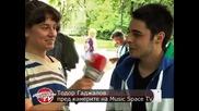 Тодор Гаджалов: Музиката е всичко за мен
