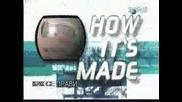 How it's made- Как се прави (bg subs) Зимни якета, гъби, златни пръстени